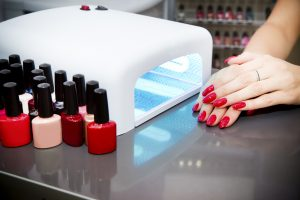 manicure east windsor nj