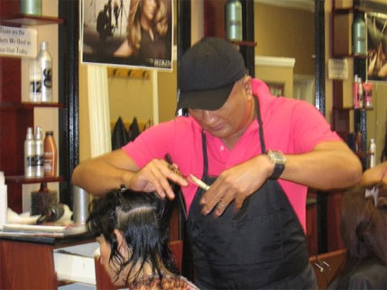 Hair Salon East Windsor NJ | Cranbury
