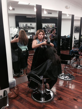 Hair Salon East Windsor New Jersey