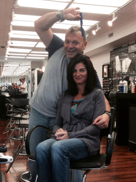 Hair Stylist in East Windsor NJ