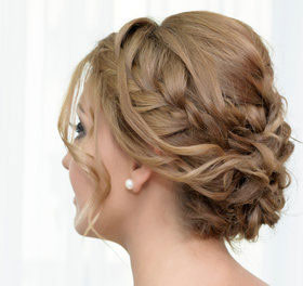 Prom Hair Updos